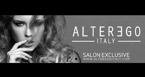 Alter Ego Italy - at NUYU Hair and Beauty Salon, Navan, Co. Meath