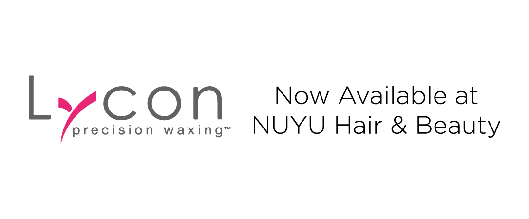 lycon waxing at NUYU Hair and Beauty Salon, Navan, Co. Meath