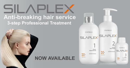 Silaplex Hair Treatment at NUYU Hair and Beauty Salon, Navan, Co. Meath